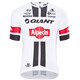 Etxeondo Authentic Team Giant-Alpecin Jersey Men white